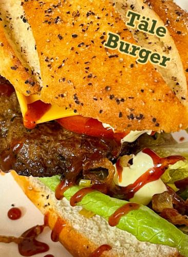 Täle Burger